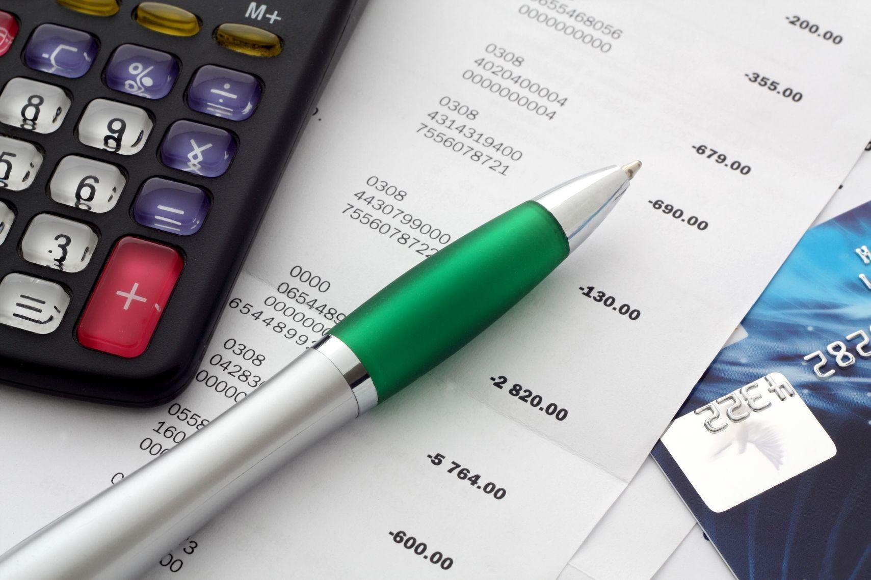 Основные виды налогообложения