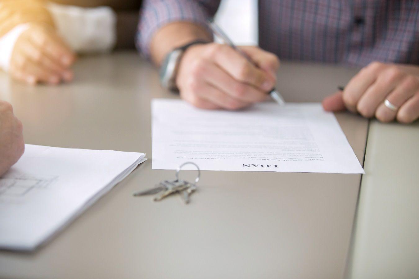 Все договоренности заносите в официальный договор