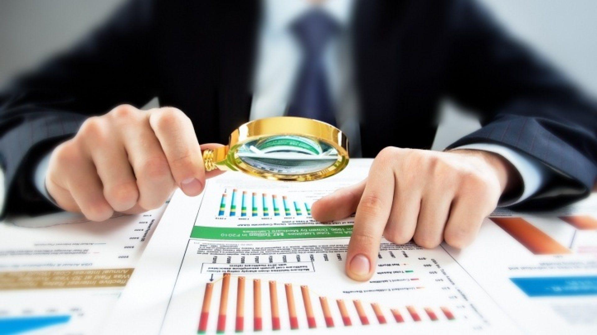 Как узнать кредитный рейтинг?
