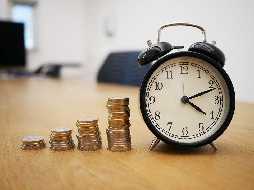 Аннуитетный и дифференцированный платеж по кредиту