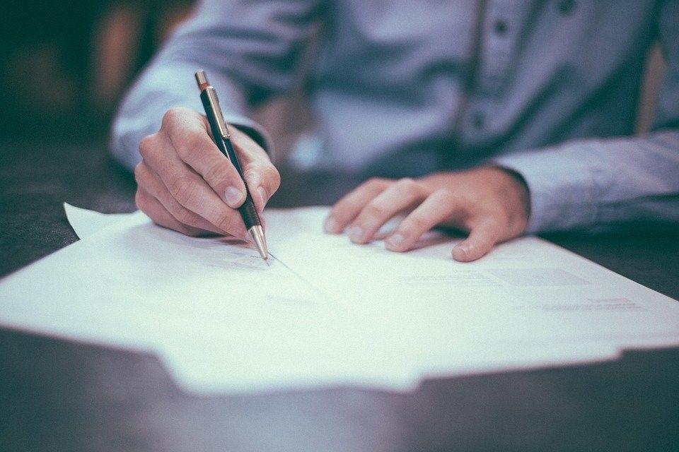 Влияние изменение фамилии ИП на рабочие документы
