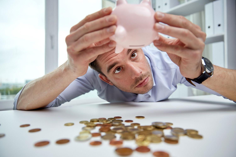 Где хранить деньги в кризис