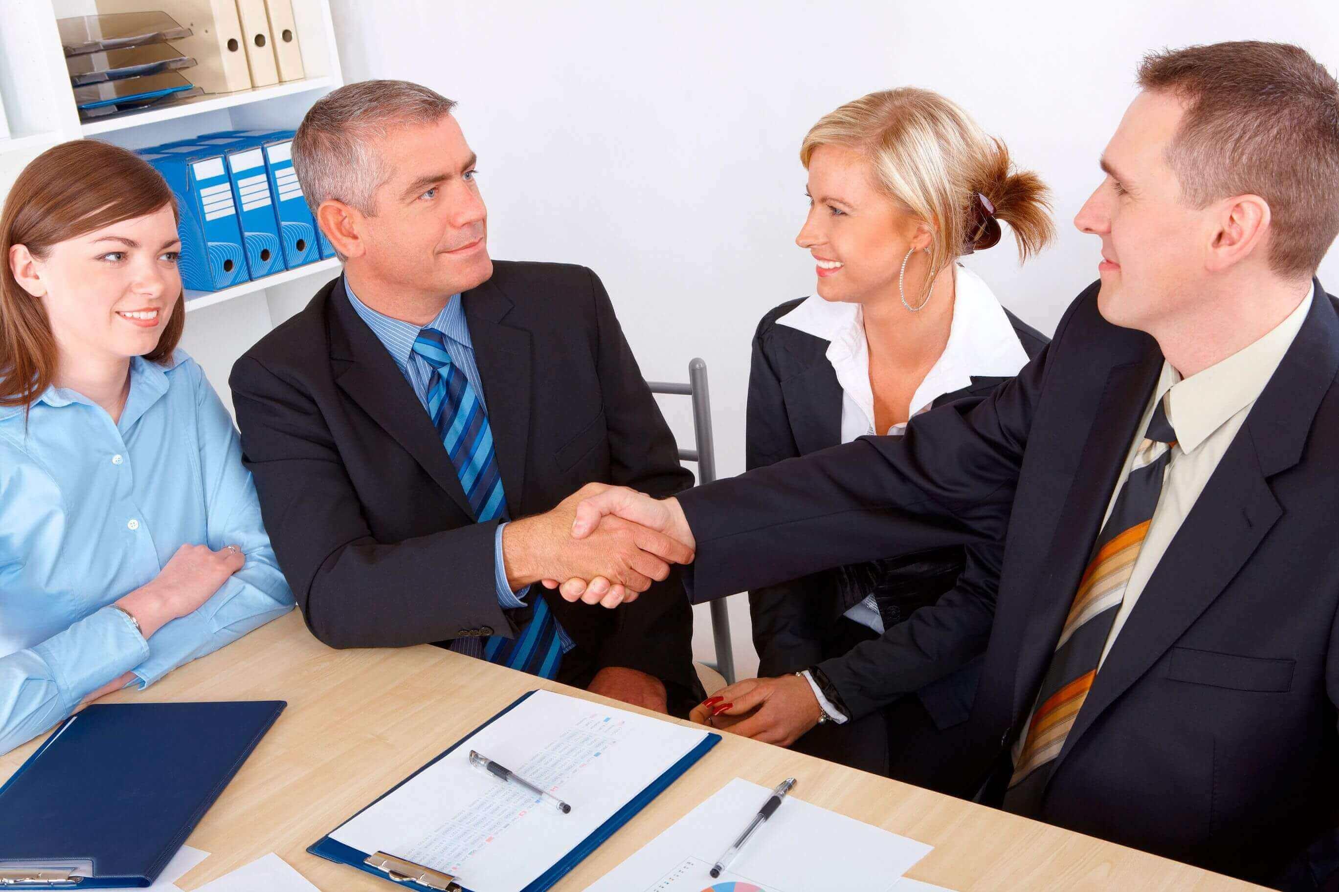 Как продать часть доли бизнеса другому участнику