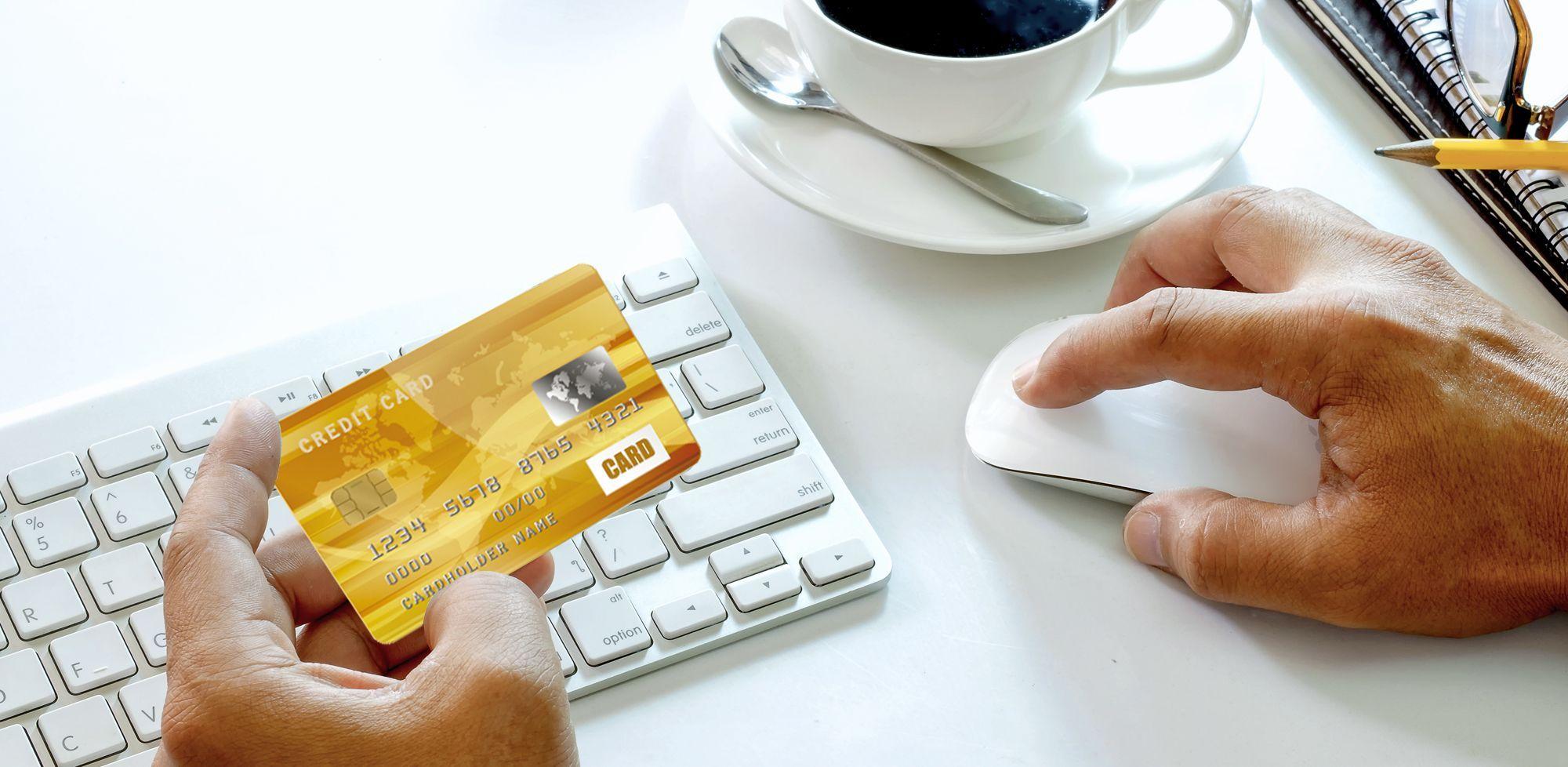 Подключение онлайн-оплаты на сайт