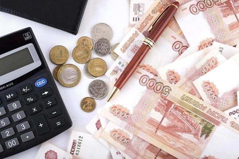 Пример расчета налога на вклады физических лиц