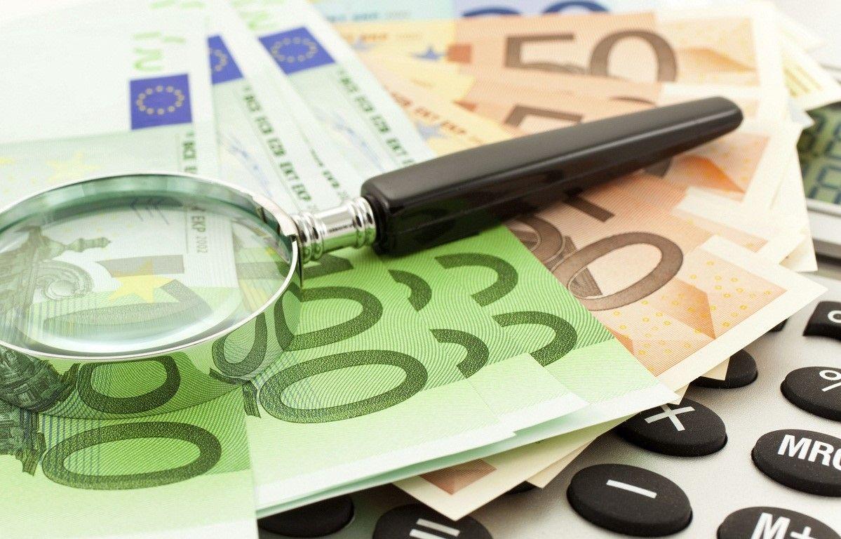 Валютный контроль для юридических лиц