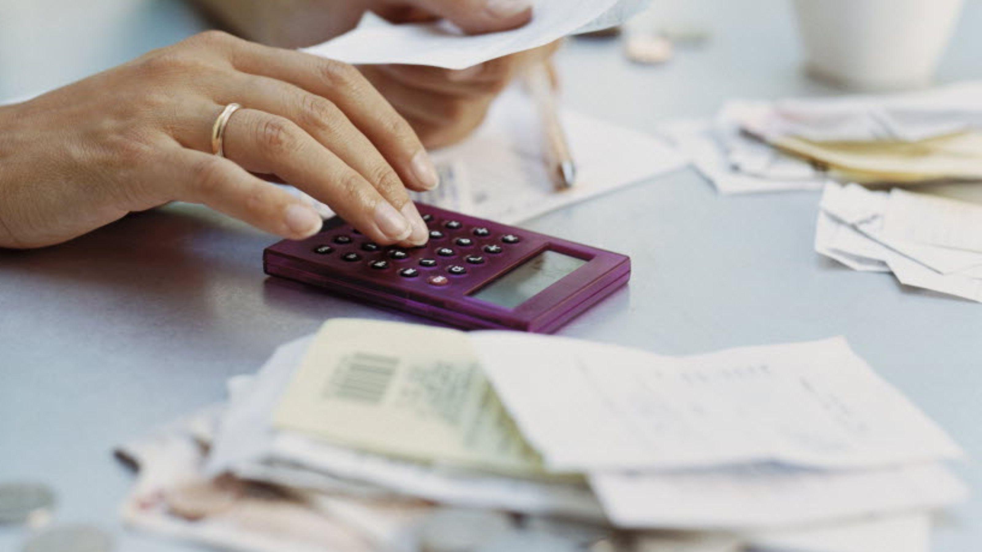 Как самостоятельно посчитать платеж по кредиту