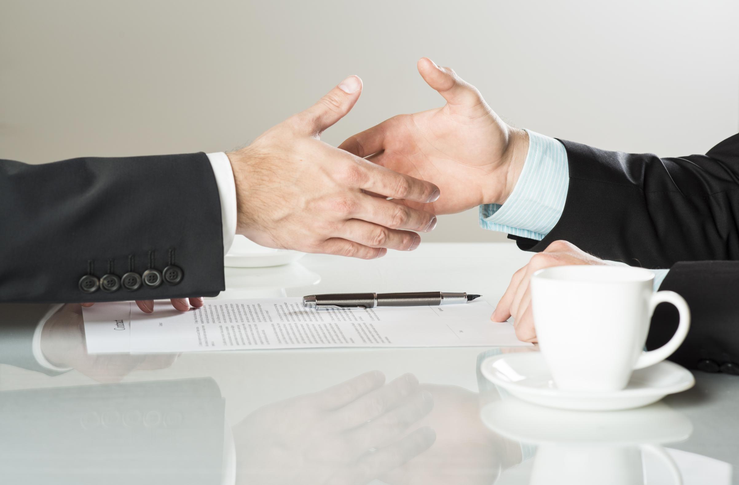 Получение кредита для развития бизнеса с нуля