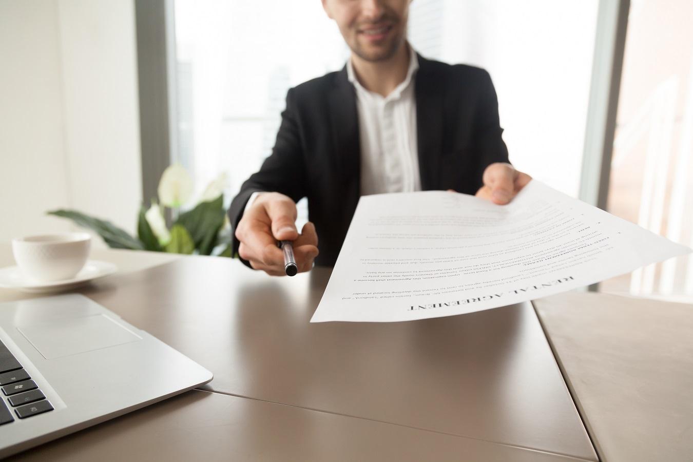 Обеспечительный платеж договор аренды не возвращается при досрочном расторжении