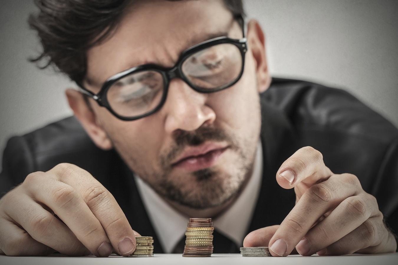 Оьразец заполнения расчетной ведомости по зарплате